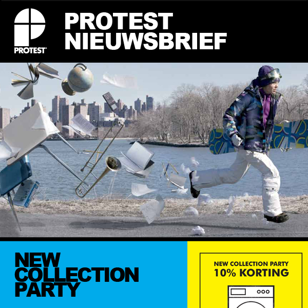 Protest | Newsletter