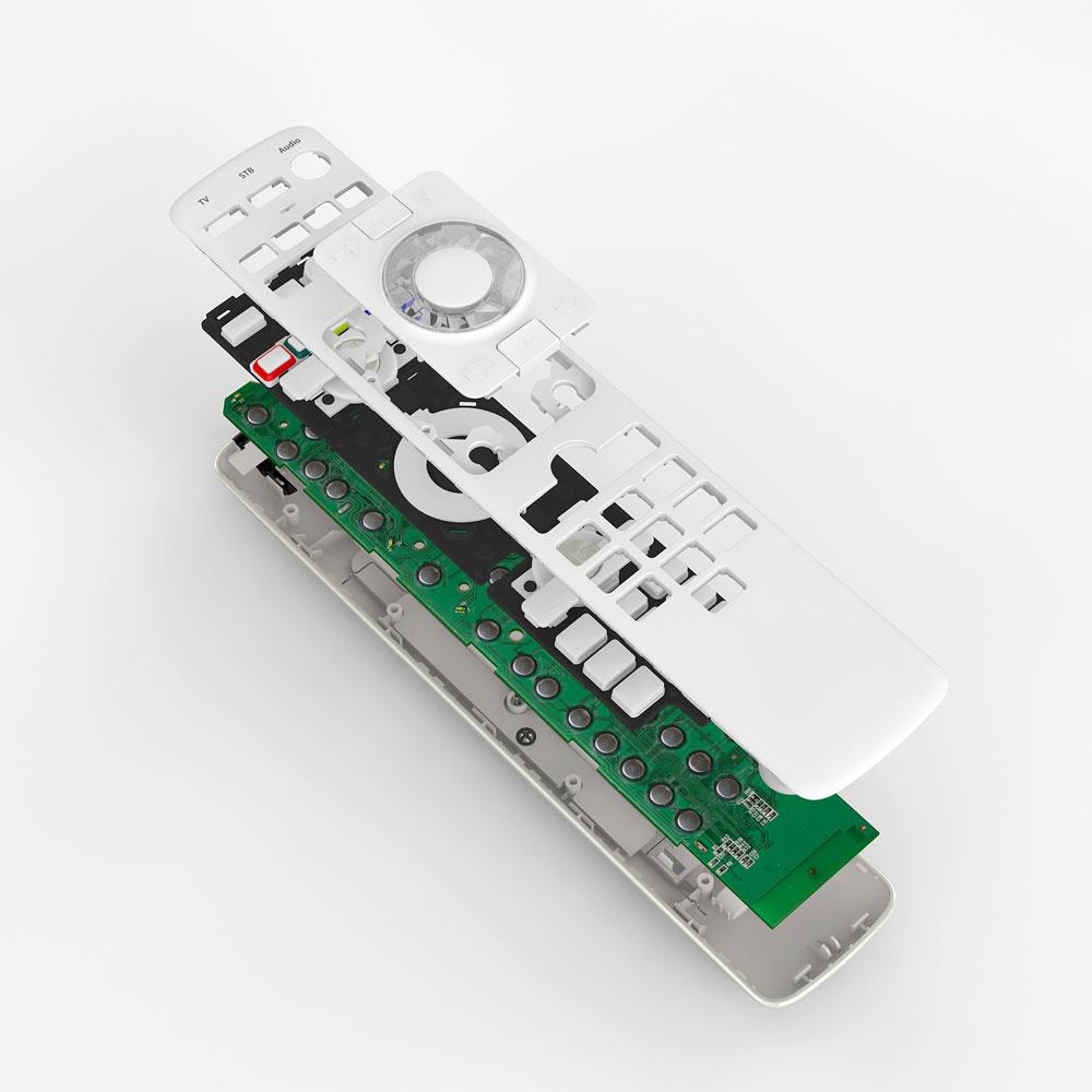 Universal Electronics | InSynq