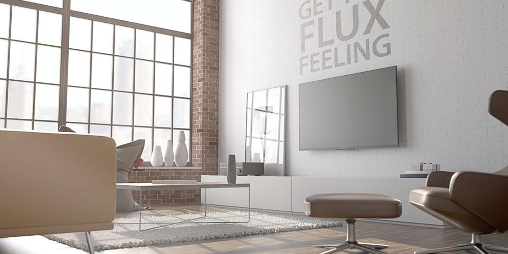Universal Electronics | Flux Promo